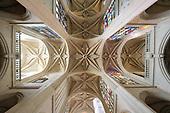 Eglises Parisiennes