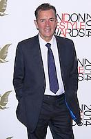 Duncan Bannatyne, London Lifestyle Awards 2014, The Troxy, London UK, 08 October 2014, Photo By Brett D. Cove