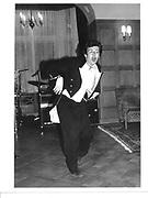 Tammy leigh Pemberta, Chanterella Hotel St. Manitz 1984© Copyright Photograph by Dafydd Jones 66 Stockwell Park Rd. London SW9 0DA Tel 020 7733 0108 www.dafjones.com