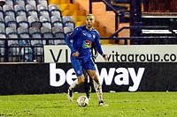 Lois Maynard. Stockport County FC 0-1 West Ham United FC. Emirates FA Cup 4th Round. 11.1.21