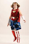 Tribune Photo/SANTIAGO FLORES wonderwoman