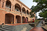 The Dagou Former British Consulate in Kaohsiung was built in 1865.