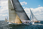 2016 Corinthian Classic Yacht Regatta