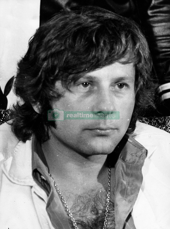 Sep 20, 1977; Paris, France; Film director and actor ROMAN POLANSKI (b. 8/18/1933) was exiled from the United States after trying to flee from incarceration, and was the husband of actress Sharon Tate who was brutally murdered by the Manson Family..  (Credit Image: KEYSTONE Pictures USA/ZUMAPRESS.com)