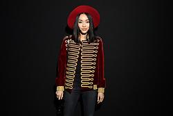 Lexie Liu attends the Saint Laurent show as part of the Paris Fashion Week Womenswear Fall/Winter 2019/2020 on February 26, 2019 in Paris, France. Photo by Laurent Zabulon/ABACAPRESS.COM