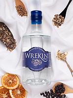 Wrekin Spirit Gin, Shropshire.