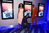 """DC Premiere of Annapurna Pictures' new movie """"If Beale Street Could Talk."""""""