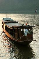 Mekong Riverboat