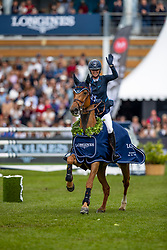 Blum Simone, GER, DSP Alice<br /> Jumping International de La Baule 2019<br /> © Dirk Caremans<br /> Blum Simone, GER, DSP Alice