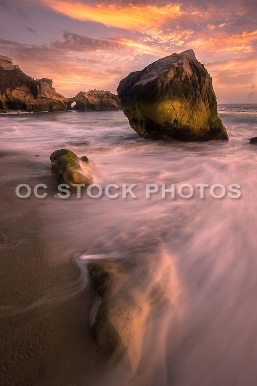 Pearl Street Beach Laguna Beach