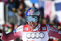 04.12.2015, Birds of Prey Course, Beaver Creek, USA, FIS Weltcup Ski Alpin, Beaver Creek, Herren, Abfahrt, Rennen, im Bild Aksel Lund Svindal (NOR) // Aksel Lund Svindal of Norway during the race of mens downhill of the Beaver Creek FIS Ski Alpine World Cup at the Birds of Prey Course in Beaver Creek, United States on 2015/12/04. EXPA Pictures © 2015, PhotoCredit: EXPA/ Erich Spiess