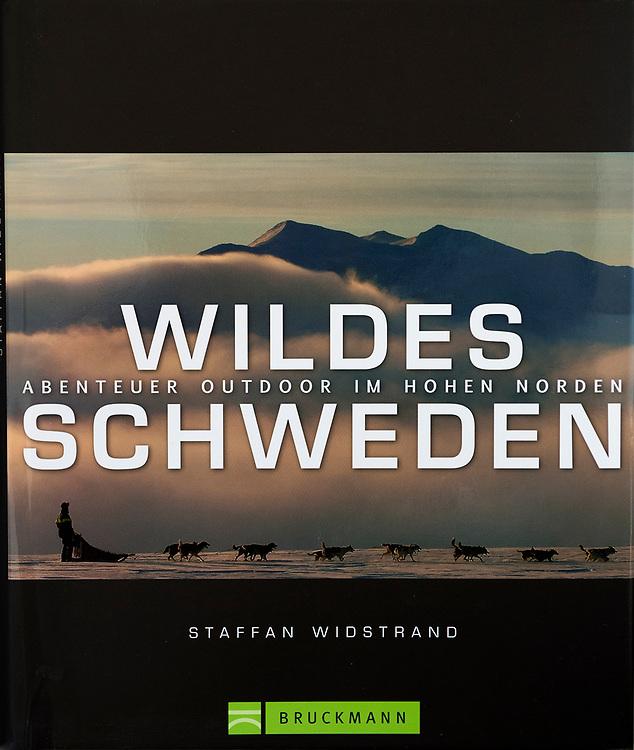 Wildes Schweden, German, Norstedts, 2007