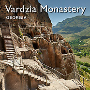 Pictures & Images of Vardzia  Cave City and Monastery, Georgia (country) -