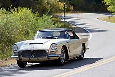 135- 1959 Maserati 3500 GT