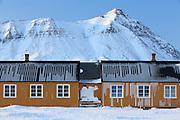 Svalbard | Ny-Ålesund