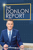 """March 30, 2021 (USA): NewsNation """"The Donlon Report"""" Show"""