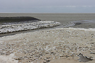 Roptazijl - Gemaal Ropta - Roptavaart - Uitwatering op Waddenzee