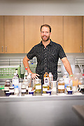 Feast PDX Build Your Own Bitters with Mark Bitterman