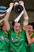 Meath v Roscommon - All_Ireland LGFA Minor B Championship Final 2016