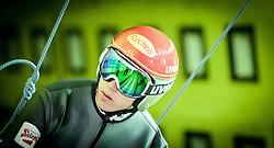 19.10.2013, Klima Wind Kanal, Wien, AUT, OESV, Nordische Kombination Skisprungtraining im Wind Kanal, im Bild Mario Seidl // during the Skijump training in the Climatic Wind Tunnel, Austria 20131019. EXPA Pictures © 2013, PhotoCredit: EXPA/ Sascha Trimmel