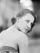 Brigitte Helm, actress, 1928