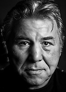 VICTORIA, B.C.: April 16, 2010 - Boxer George Chuvalo poses for a portrait. in VICTORIA, B.C. April  16, 2010. (ARNOLD LIM, Arnold Lim Photography). For  story by