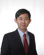 Lee High School 2016 valedictorian Oscar Wu.