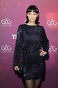 Ex-Miss Schweiz Anita Buri anlässlich der Glory-Verleihung 2019 am 11. Januar 2020 im Aura Club Zürich