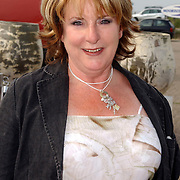 NLD/Bloemenaal/20050601 - Haringparty Showtime Noordzee FM, Catherine Keyl