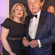 NLD/Scheveningen/20180124 - Musical Award Gala 2018, Janny van der Heijden en Andre van Duin