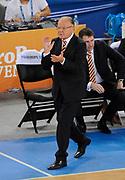 DESCRIZIONE : Lubiana Ljubliana Slovenia Eurobasket Men 2013 Finale Settimo Ottavo Posto Serbia Italia Final for 7th to 8th place Serbia Italy<br /> GIOCATORE : Dusan Ivkovic<br /> CATEGORIA : ritratto portrait<br /> SQUADRA : Serbia Serbia<br /> EVENTO : Eurobasket Men 2013<br /> GARA : Serbia Italia Serbia Italy<br /> DATA : 21/09/2013 <br /> SPORT : Pallacanestro <br /> AUTORE : Agenzia Ciamillo-Castoria/N.Parausic<br /> Galleria : Eurobasket Men 2013<br /> Fotonotizia : Lubiana Ljubliana Slovenia Eurobasket Men 2013 Finale Settimo Ottavo Posto Serbia Italia Final for 7th to 8th place Serbia Italy<br /> Predefinita :