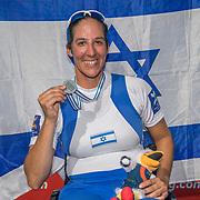 Israel at Worlds 2017