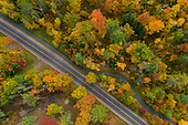 Wisconsin Fall Stock Photography by Mike Roemer