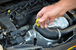 File photo dated 6/10/11 of a mechanic carrying out car maintenance. Average annual car servicing bills could jump £70 after Brexit if no trade deal is reached between the UK and the European Union, according to a new study.