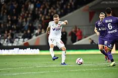 Toulouse vs Amiens - 10 November 2018