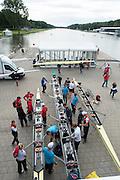 Amsterdam. NETHERLANDS. Boat Platz area . 2014 FISA  World Rowing. Championships.  Bosbaan. 16:01:15  Wednesday  20/08/2014   [Mandatory Credit; Peter Spurrier/Intersport-images]
