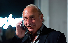 Sir Philip Green named in harassment claims - 25 Oct 2018
