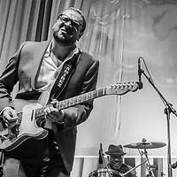 Jose Ramirez - 12th Annual College Park Blues Festival