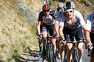 Daniel Martin (IRL - UAE Team Emirates) during the 105th Tour de France 2018, Stage 11, Alberville - La Rosiere Espace Bernardo (108,5 km) on July 18th, 2018 - Photo Luca Bettini / BettiniPhoto / ProSportsImages / DPPI