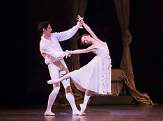 Manon Royal Ballet 27th March 2018