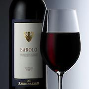 Wine & Glass 028
