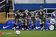 Birmingham City v Sheffield Wednesday 171020