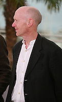 Paul Laverty at the photo call for the film Jimmy's Hall at the 67th Cannes Film Festival, Thursday 22nd May 2014, Cannes, France.