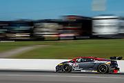 July 10-13, 2014: Canadian Tire Motorsport Park. #07 Dillon Machavern, Mitchum Motorsport
