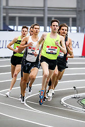 USATF Indoor Track and Field Championships<br /> held at Ocean Breeze Athletic Complex in Staten Island, New York on February 22-24, 2019;  asics,