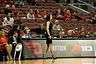 NCAA Women's Basketball,<br /> No.8 Marquette vs.No.9 Dayton