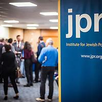 Antisemitism Survey Launch 12.09.2017