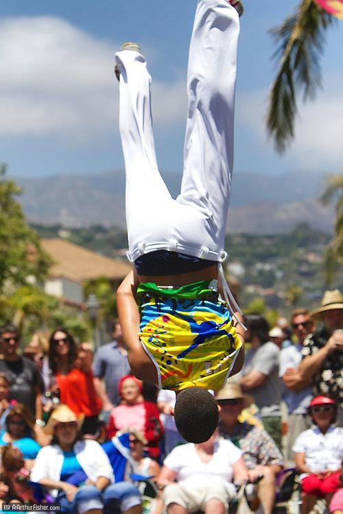 Santa Barbara Solstice 100626