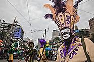 2020 Mardi Gras