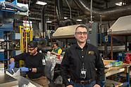 Cascade Gasket & Manufacturing Co. Inc.